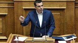 Ο ΣΥΡΙΖΑ περνά στην επίθεση κατά της