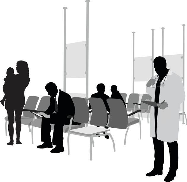 病院のイメージ写真