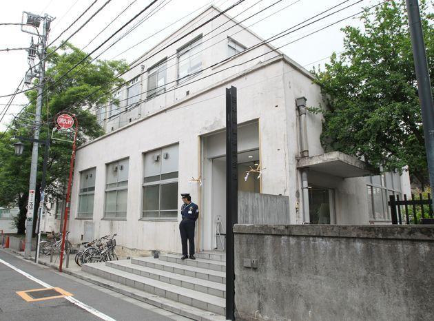 吉本興業東京本部