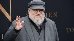 Τζορτζ Ρ.Ρ. Μάρτιν για το φινάλε της σειράς «Game of Thrones»: Ηταν μια απελευθέρωση για
