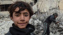 BLOG - Ces enfants-soldats enrôlés par Daech appelés