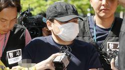 한강 시신 유기 사건 피의자가 자수하러 서울경찰청 갔다가 들은
