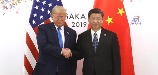 Les Américains ne sont plus en position de force militairement face à la Chine dans le Pacifique