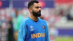 Virat Kohli Shares Emotional Message As He Completes 11 Years In International