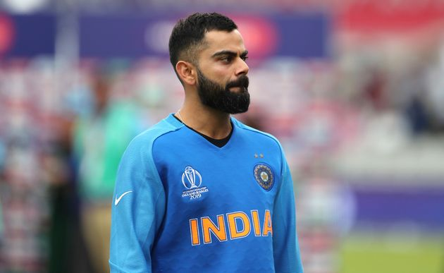 Virat Kohli Shares Emotional Message As He Completes 11 Years In International Cricket