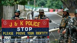 Kashmir: 4,000 People Arrested Since August 5, Says