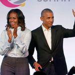 Le premier film produit par les Obama portera sur la Chine et la condition