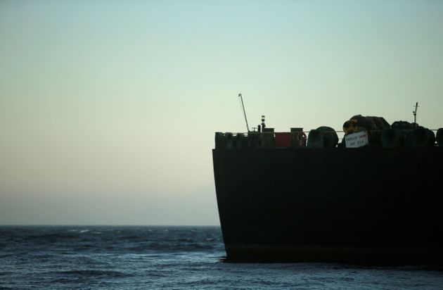 Reuters: Το ιρανικό δεξαμενόπλοιο που είχε καταληφθεί στο Γιβραλτάρ κατευθύνεται προς την