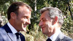BLOG - Complicité Macron-Sarkozy: la manipulation du Président pour neutraliser