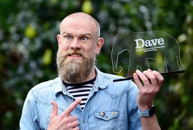 Edinburgh Fringe Festival: How Does Daves Funniest Joke Winner Compare To Past Years?