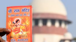 Ayodhya Case: Here's Why Ram Lalla Is In The Supreme