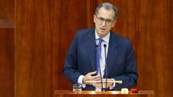 Enrique Ossorio será consejero de Educación en el Gobierno del PP y