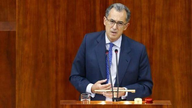 Enrique Ossorio será consejero de Educación en el Gobierno del PP ...