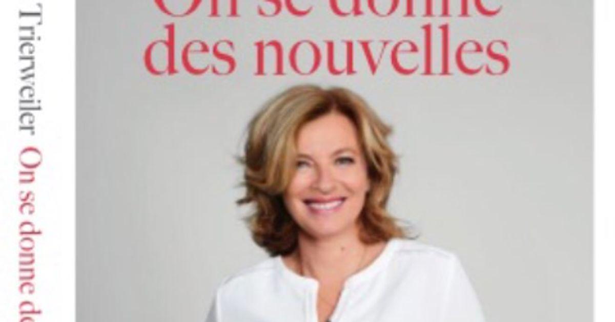 Valérie Trierweiler annonce un livre pour la rentrée