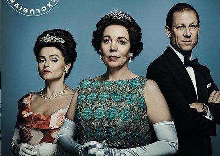 «The Crown»: Αποκλειστικές φωτογραφίες των πρωταγωνιστών της τρίτης σεζόν, στο Entertainment