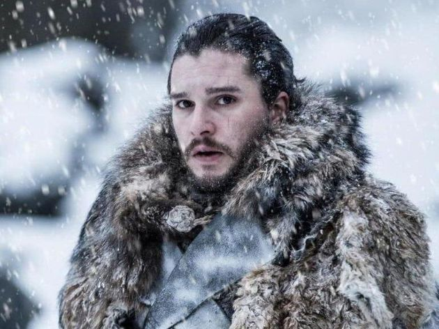 Game Of Thrones' Kit Harington Reveals Which Scenes Were Most 'Horrific' To Film