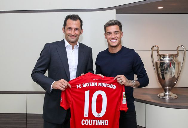 Acuerdo entre Barça y Bayern para la cesión de
