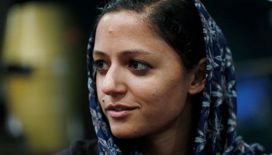 Shehla Rashid Defends Human Rights Violation Claims In Kashmir As Army Calls Them