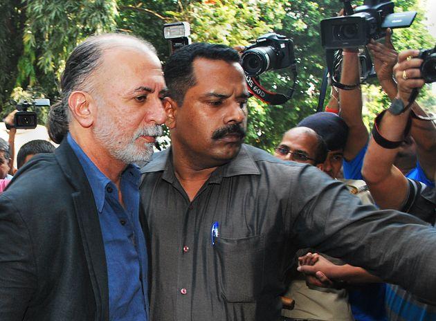SC Dismisses Tarun Tejpal's Plea, Trial To Resume Next