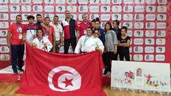 Judo-Jeux africains: La Tunisie récolte 8 médailles dont deux en