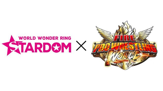 Fire Pro Wrestling World World – Wonder Ring Stardom Collaboration DLC First Trailer and Roster