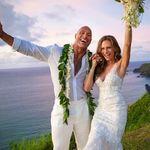 Παντρεύτηκε ο «The Rock» σε μυστική τελετή στη