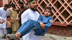 Δεκάδες τραυματίες σε σειρά εκρήξεων στο Τζαλαλαμπάντ του