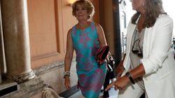 Aguirre dice que no ha hecho nada ilegal y que investiguen en el caso
