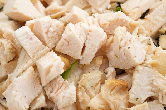 Rosemount Brand Cooked Chicken Recalled Over Listeria Concerns