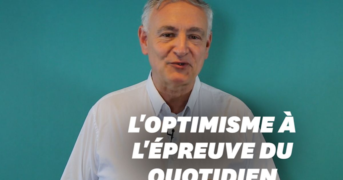 Le premier secret de l'optimisme concret: raisonner solution!