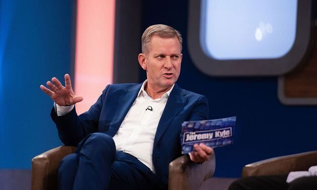 Jeremy Kyle Set To Return To ITV With New Show, But Bosses Rule Out It Replacing His Axed Daytime Series