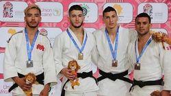 Jeux africains-2019 : le judo algérien termine en 3e