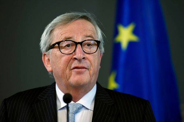 Jean-Claude Juncker a subi une ablation de la vésicule biliaire durant le weekend. Il ne pourra...