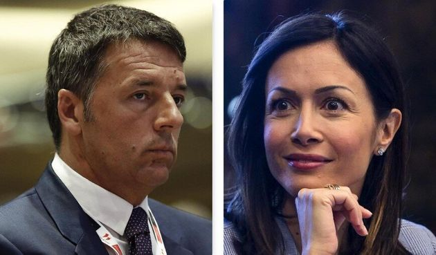 """Il """"Governo Renzi"""" seduce mezza Forza Italia"""