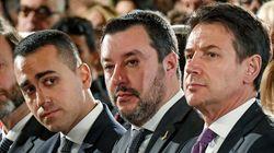 Lasciare Salvini e Di Maio nel loro