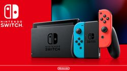 Everything You Need to Know About the New Nintendo Switch