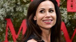 Minnie Driver Has A Hilarious Airport Story About Chrissy Teigen And John