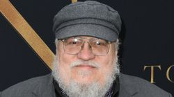 George R.R. Martin Is Quite Happy That HBO's 'Game of Thrones' Is