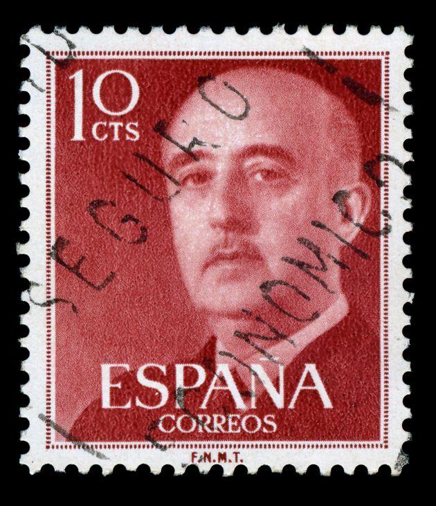Un sello con la imagen de