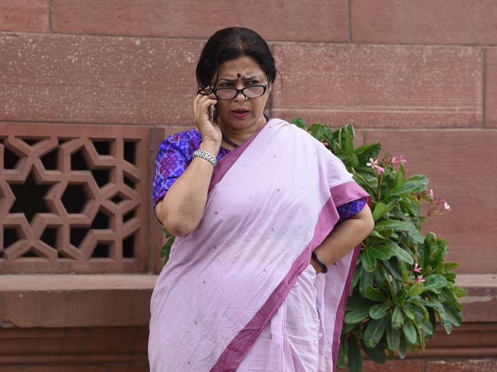 The BJP's Member of Parliament Meenakshi Lekhi has claimed the amendments are necessary to fight terror, yet her words suggest she is more interested in silencing critics of the ruling party.