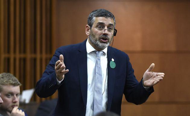 Pierre Nantel sera candidat pour le Parti