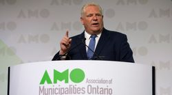 Doug Ford's Child Care, Public Health Cuts Expected In January