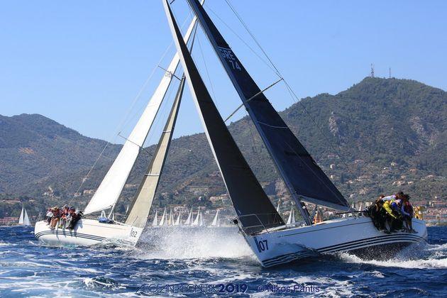 Αegean Regatta: Για 19η χρονιά άνοιξε τα πανιά της στο