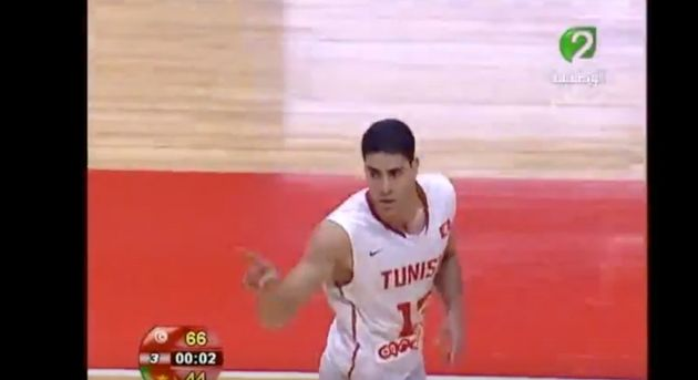 Coupe du monde de Basket: La sélection tunisienne