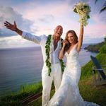 Dwayne Johnson s'est marié discrètement à
