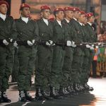 Service militaire: La 3ème base aérienne des FAR à Kénitra accueille 357 candidats