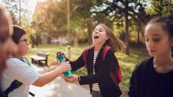 Is Your Child A Bully — Or Just Doing Normal Mean Kid