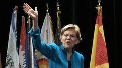 Native American Forum Focuses On Elizabeth Warren's Policies, Not DNA