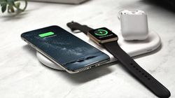 Store: The Wireless Charging Pad That's A Great Alternative To Apple's Never-Released