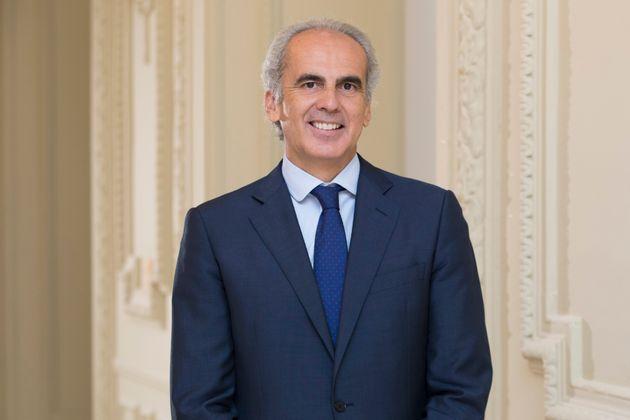 Díaz Ayuso elige a Enrique Ruiz Escudero al frente de